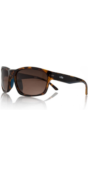 2019 Gill Reflex II Sunglasses Tortoise 9668