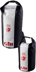 2019 Gill Dry Cylinder 50L & 10L Dry Bag Package Deal