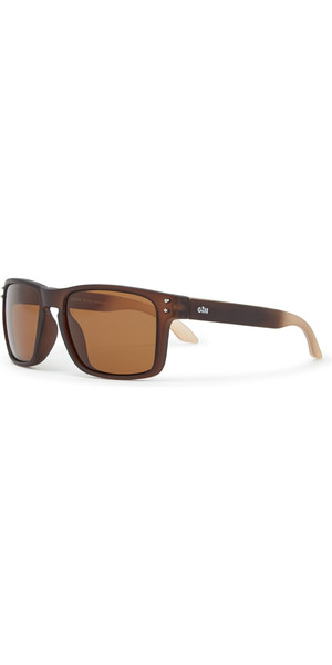 2019 Gill Kynance Sunglasses Brown 9673