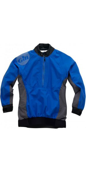 Gill Womens Pro Top in Blue 4363W