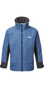 2021 Gill Womens OS3 Coastal Jacket OS32JW - Ocean