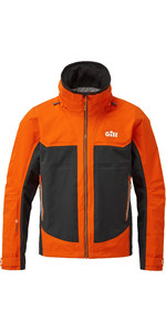 2019 Gill Mens Race Fusion Jacket Tango RS23