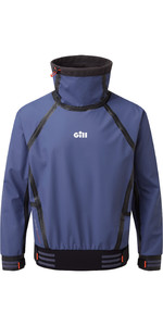 2020 Gill Mens ThermoShield Dinghy Top 4367 - Ocean