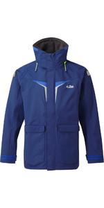 2020 Gill OS3 Mens Coastal Jacket DARK BLUE OS31J