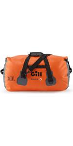 2019 Gill Race Team 60L Waterproof Bag Tango RS14