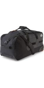 2019 Gill Rolling Cargo Bag Black L079
