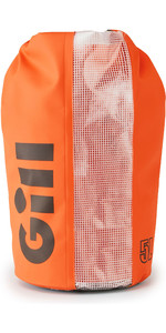 2021 Gill Wet and Dry Bag 5L Tango L055