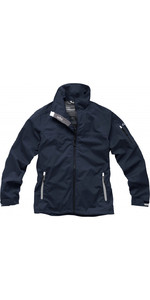 2018 Gill Womens Crew Lite Jacket Navy 1042W