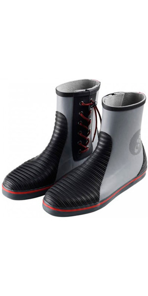 2019 Gill Competition dinghy Boot Grey 904