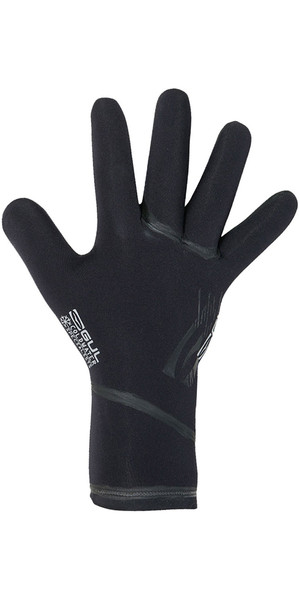 2019 Gul 3mm Flexor 3 Liquid Seam Wetsuit Gloves GL1225-A9