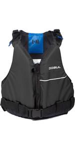 2021 Gul Recreation 50N Buoyancy Aid GK0007-B7 - Black