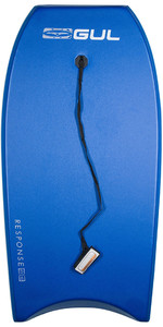 2020 Gul Response Adult 42 Bodyboard in Blue GB0018-A9