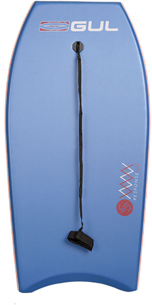 2018 Gul Response Mesh Adult 44 Bodyboard Blue GB0030-B4