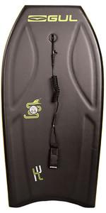 2019 Gul Viper Pro Adult 44 Bodyboard Black GB0032-B4