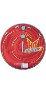 2021 HO Glide 2 Tube H19TU-G2 - Red