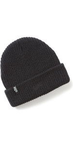 2021 Gill Floating Knit Beanie Graphite HT37