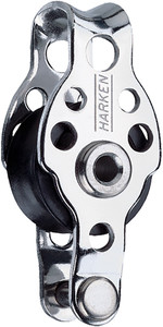 Harken 16mm Air Block With Becket 405