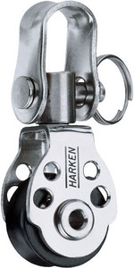 Harken 16mm Air Block With Swivel 417