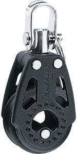 Harken Single Swivel Block