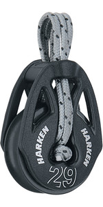 Harken T2 Soft Attach Block 214