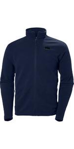 2019 Helly Hansen Mens Daybreak Fleece Jacket Graphite / Blue 51598