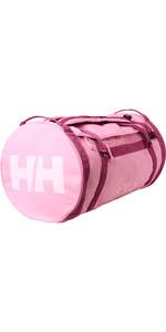 2020 Helly Hansen 30L Duffel Bag 2 68006 - Bubblegum Pink