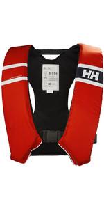 2018 Helly Hansen 50N Comfort Compact Buoyancy Aid Alert Red 33811