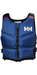 Helly Hansen 50N Rider Stealth Zip Buoyancy Aid Olympian Blue 33841