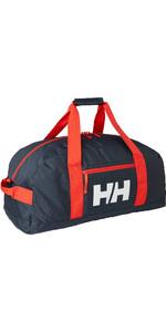 2020 Helly Hansen 70L Sport Duffel Bag 67431 - Navy