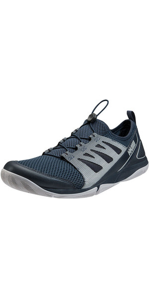 2018 Helly Hansen Aquapace 2 Low Profile Shoe Navy / Shadow Blue 11145