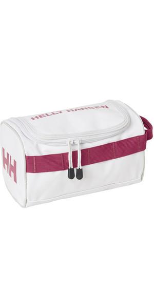 2018 Helly Hansen Classic Wash Bag Nimbus Cloud 67170