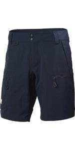 Helly Hansen Crewline Cargo Shorts Navy 33937