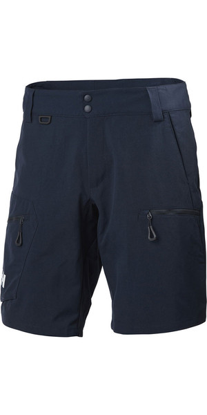 2018 Helly Hansen Crewline Cargo Shorts Navy 33937