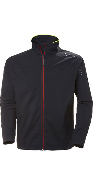 2018 Helly Hansen HP Shore Jacket Navy 54106