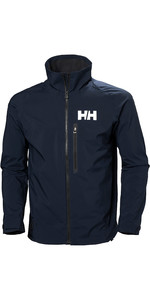 2019 Helly Hansen Mens HP Racing Jacket Navy 34040