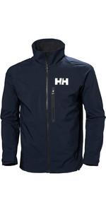 2020 Helly Hansen Mens HP Racing Jacket Navy 34040