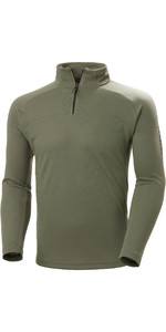 2020 Helly Hansen Mens HP 1/2 Zip Technical Pullover 54213 - Lav Green