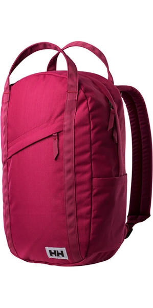 2018 Helly Hansen Oslo 20L Back Pack Plum 67184