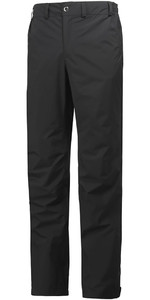 Helly Hansen Packable Sailing Trousers Black 61965