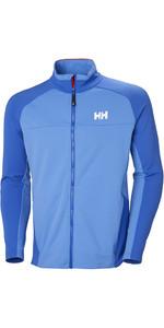 2018 Helly Hansen Racer Fleece Jacket Blue Water 51774
