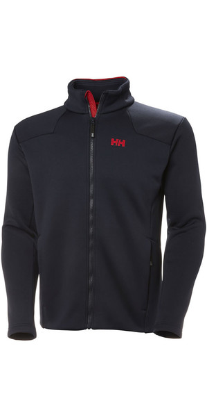 2018 Helly Hansen Rapid Fleece Jacket Navy 51773