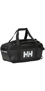 2020 Helly Hansen Scout Deffel Bag Small 67440 - Black