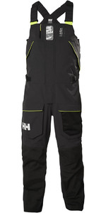 2020 Helly Hansen Skagen Offshore Bib Trousers Ebony 33908