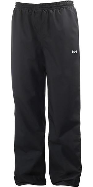 2018 Helly Hansen Womens Arden Trouser Black 62651