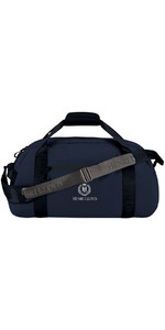 Henri Lloyd Breeze 50L Packaway Holdall Slate Blue Y55115