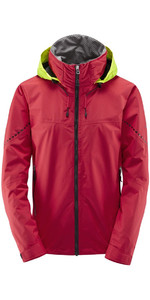 Henri Lloyd Energy Race Jacket NEW RED Y00363