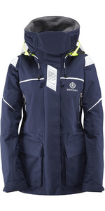 Henri Lloyd Womens Freedom Offshore Jacket Marine Y00352