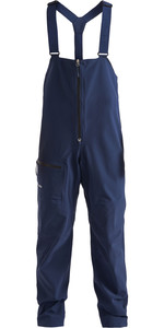 2020 Henri Lloyd Mens M-Course 2.5 Layer Inshore Sailing Bib Trousers P201115044 - Navy