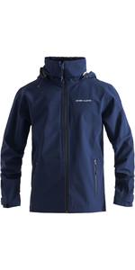 2020 Henri Lloyd Mens M-Course 2.5 Layer Inshore Sailing Jacket P201110041 - Navy Blue
