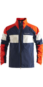 2020 Henri Lloyd Mens M-Pro 3 Layer Gore-Tex Sailing Jacket P201110049 - Navy